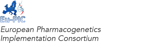 European Pharmacogenetics Implementation Consortium